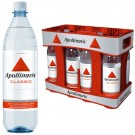 Apollinaris Classic 10x1,0l Kasten PET