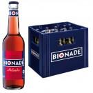 Bionade Holunder 12x0,33l Kasten Glas