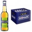 Bionade Kräuter 24x0,33l Kasten Glas