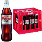 Coca Cola light 12x1,0l Kasten PET