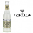 Fever Tree Ginger Beer 24x0,2l Kasten Glas