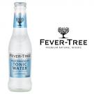 Fever Tree Mediterranean Tonic 24x0,2l Kasten Glas