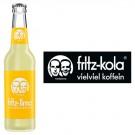 Fritz Zitrone 24x0,33l Kasten Glas