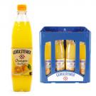 Gerolsteiner Orangenlimonade 12x0,75l Kasten PET
