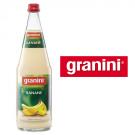 Granini Banane 6x1,0l Kasten Glas