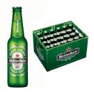 Heineken Premium 24x0,33l Kasten Glas