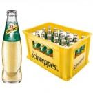 Schweppes Ginger Ale 24x0,2l Kasten Glas