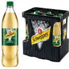Schweppes Ginger Ale 6x1,0l Kasten PET