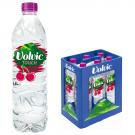 Volvic Touch Kirsch-Geschmack 6x1,5l Kasten PET