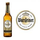 Warsteiner Pilsner 24x0,33l Kasten Glas